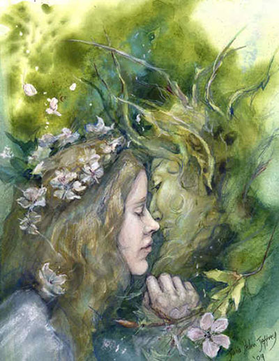 Beltane artwork
